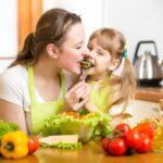 Vegetarians And Balance Diet